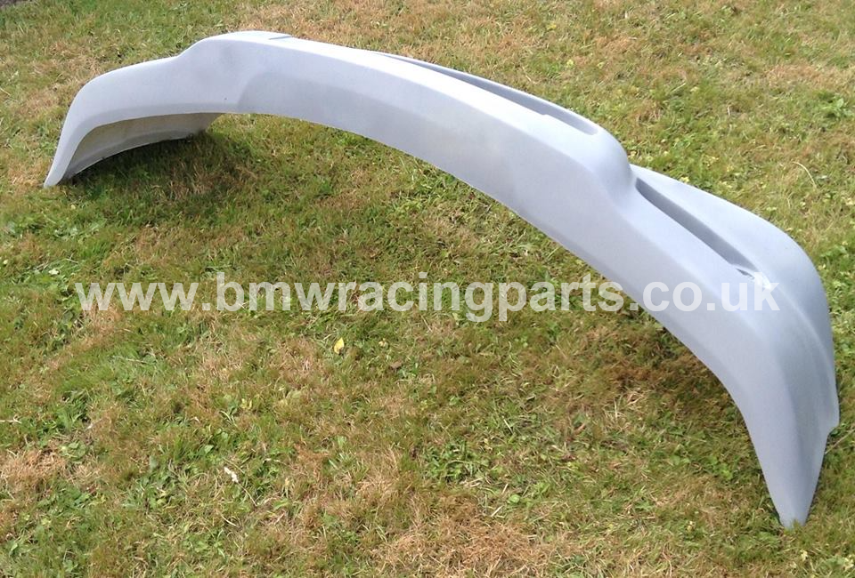 E46 Coupe Cabrio M3 Style Front Bumper Bmw Racing Parts