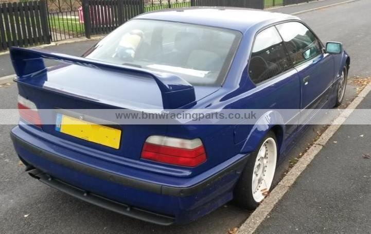 E36 2 Door Arch Extensions Quot R Style Quot Bmw Racing Parts