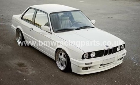 E30 M-Tech Style Door Pods (Delux version) 2 Door Models