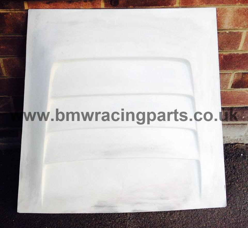 E36 Quot Power Quot Bonnet Vent Bmw Racing Parts