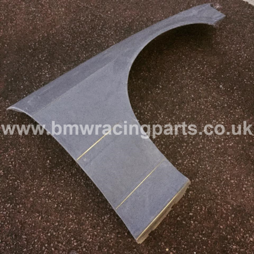 E36 4 Door / Compact Lightweight Front Wings