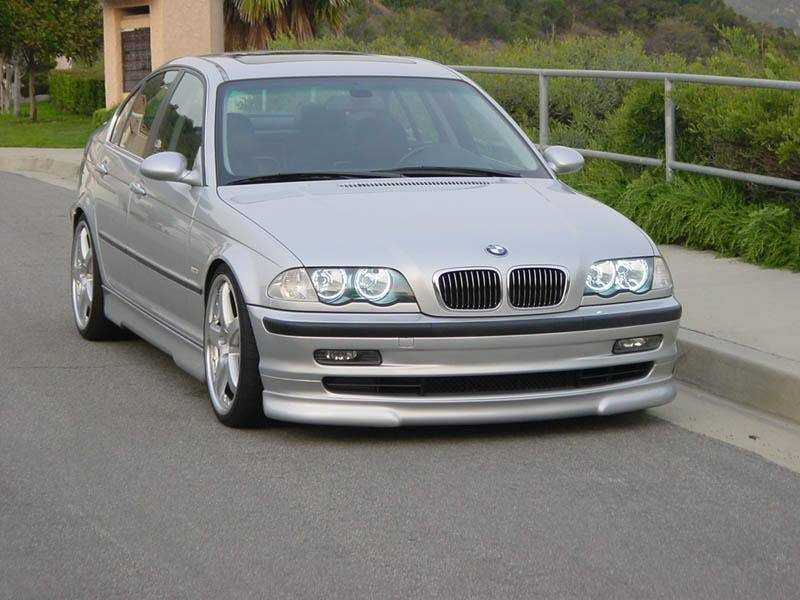 E46 Saloon Amp Touring Quot H Style Quot Front Spoiler Bmw Racing