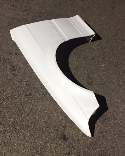 E36 2 Door Coupe/Cabrio Lightweight Front Wings