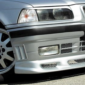 Bmw E36 bumper vents