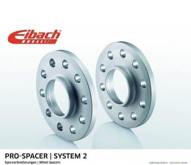 Eibach Pro-spacer 40mm (20mm per side) for E30 3 series