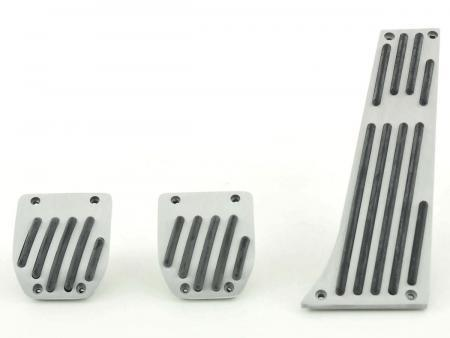 FK-Automotive alloy pedal set for E30 M3, E36,E39, E46, Z3, Z4, e9X