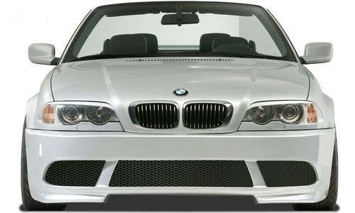 "E46 Coupe/cabrio ""Racedesign""  bodykit"